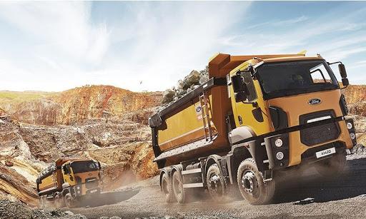 Future Cargo Truck Logging Simulator: Hill Driver for PC