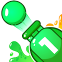 Power Painter - Merge Tower Defense Game icon