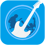 Walk Band - Multitracks Music Icon