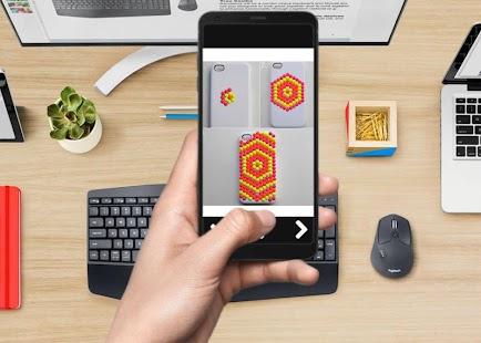 DIY Phone Case Easy - náhled