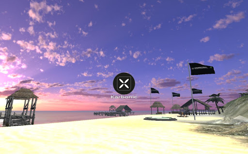 Karbonic Holiday Island 1.7 screenshots 1