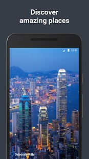 Hong Kong City Guide Trip by Skyscanner - náhled