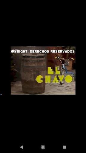 Chaves Play screenshot 4