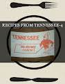 RECIPES FROM TENNESSEE-4