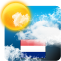 Weather for the Netherlands icon