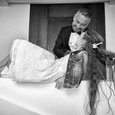 Wedding photographer Gianluca Aloi (GianlucaAloi). Photo of 31.08.2016
