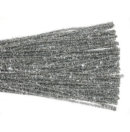 Piprensare 30cm silver 24/fp