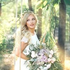Wedding photographer Yuliya Pekna-Romanchenko (luchik08). Photo of 01.11.2018