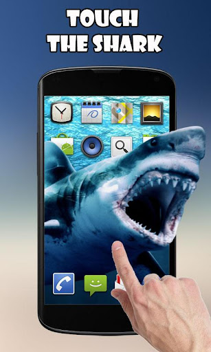 無料个人化Appのサメの攻撃|記事Game