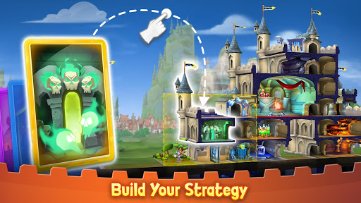 Fortress of Champions 1.19.52400 screenshots 15