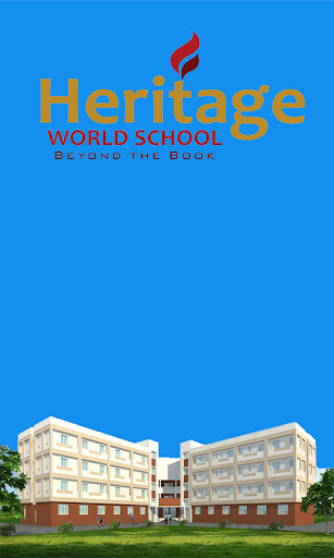 Heritage world school