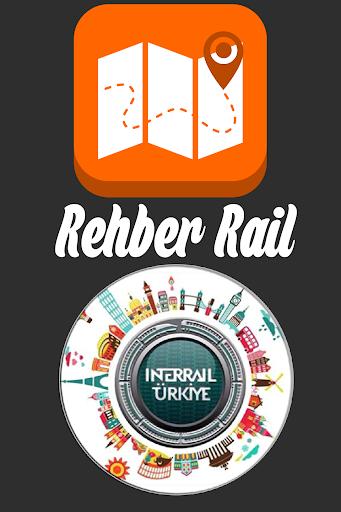 Rehber Rail İnterrail Rehber