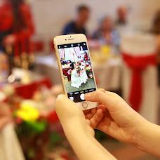 Wedding photographer Alena Chelnokova (Icelu). Photo of 25.03.2017