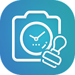 Auto Stamp :Timestamp & Logo Camera App for Photos 1.0.3