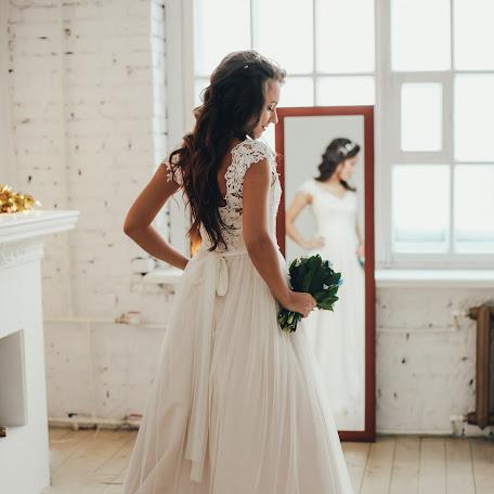 Wedding photographer Kristina Pyatkova (PyatkovaK). Photo of 24.01.2017