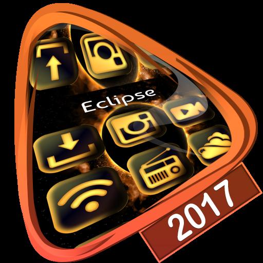 Eclipse Launcher 2017
