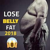 how do I lose my belly fat ?