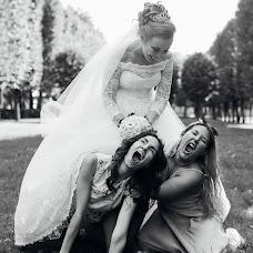 Fotógrafo de bodas Dmitriy Monich (Dmitrymonich). Foto del 02.11.2017