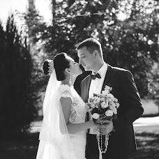 Wedding photographer Stanislav Krivosheya (Wkiper). Photo of 25.09.2016