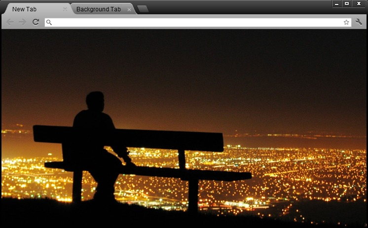 Photo: City Lights (http://goo.gl/mf8i5)