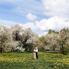Wedding photographer Lyudmila Denisenko (melancolie). Photo of 25.05.2017