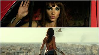 Imágenes de \'Veneno\' y \'Wonder Woman 1984\'.