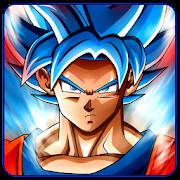 Goku SSG Wallpaper