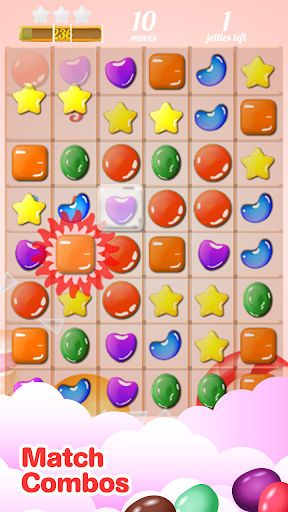 Candy Sweet Crash: Sweet Candy 2018 1.3 screenshots 3