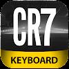 Cristiano Ronaldo-Tastatur