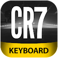 Cristiano Ronaldo Keyboard 3.1.46.73 icon