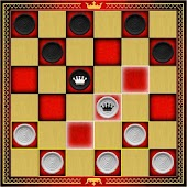 Spanish Checkers - Online icon