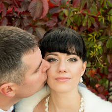 Wedding photographer Albina Laletina (albinalaletina). Photo of 02.10.2015