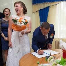 Wedding photographer Aleksey Toropov (zskidt). Photo of 09.10.2015