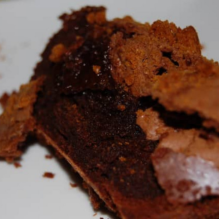 Speculoos Chocolate Cake