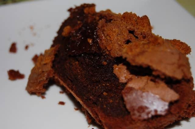 Speculoos Chocolate Cake Recipe