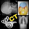 Atlas of CT Anatomy icon