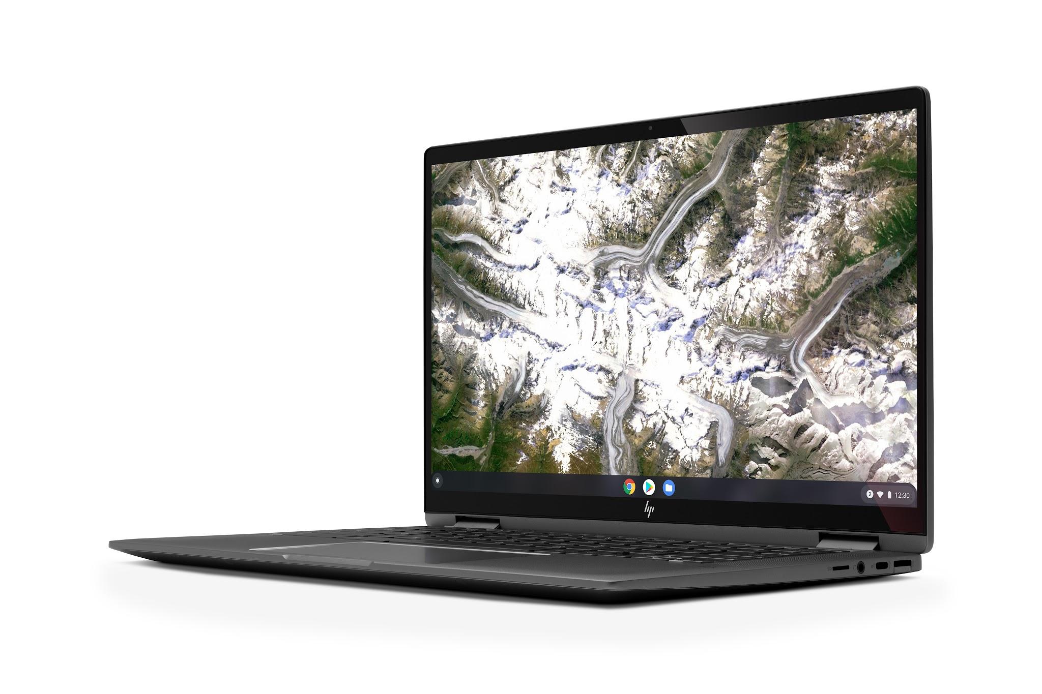 HP Chromebook x360 14c - photo 7