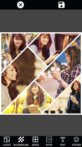 Photo Collage Maker - Photo Editor & Photo Collage screenshots 19