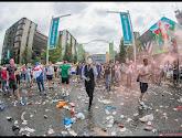 Pijnlijk: Engeland zal waarschijnlijk in gesloten Wembley moeten spelen