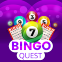 Bingo Quest - Multiplayer Bingo Game icon