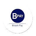 Bikash Pay icon
