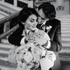 結婚式の写真家Nadezhda Makarova (nmakarova)。01.11.2018の写真