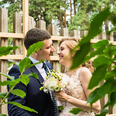Wedding photographer Natalya Sharova (natasharova). Photo of 14.10.2017