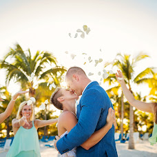 Fotógrafo de bodas Melissa Mercado (melissamercado). Foto del 27.02.2015