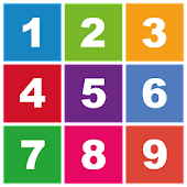 Numbers Planet: Games And Puzzles Android APK Download Free By Ganaysa