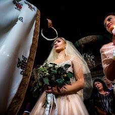 Wedding photographer Nicu Ionescu (nicuionescu). Photo of 05.09.2018