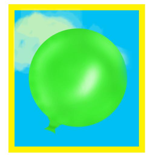 解谜のColored Sky LOGO-記事Game