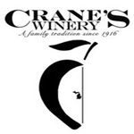 Logo of Crane's Hard Cider