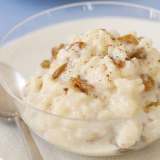 Rice To Riches Rice Pudding Recipes.