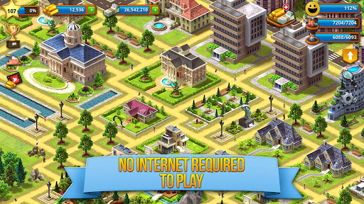 Tropic Paradise Sim: Town Building City Game 1.4.4 screenshots 21